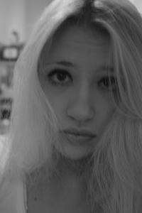 Марина Усатова, id130897374