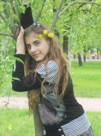 Лена Долгова, Санкт-Петербург, id141033478