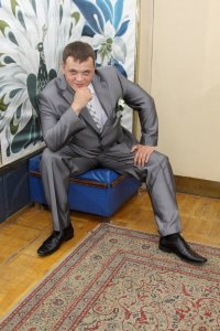 Алексей Васильчук