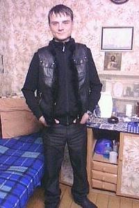 Александр Александров, 24 сентября 1978, Чебоксары, id149648232