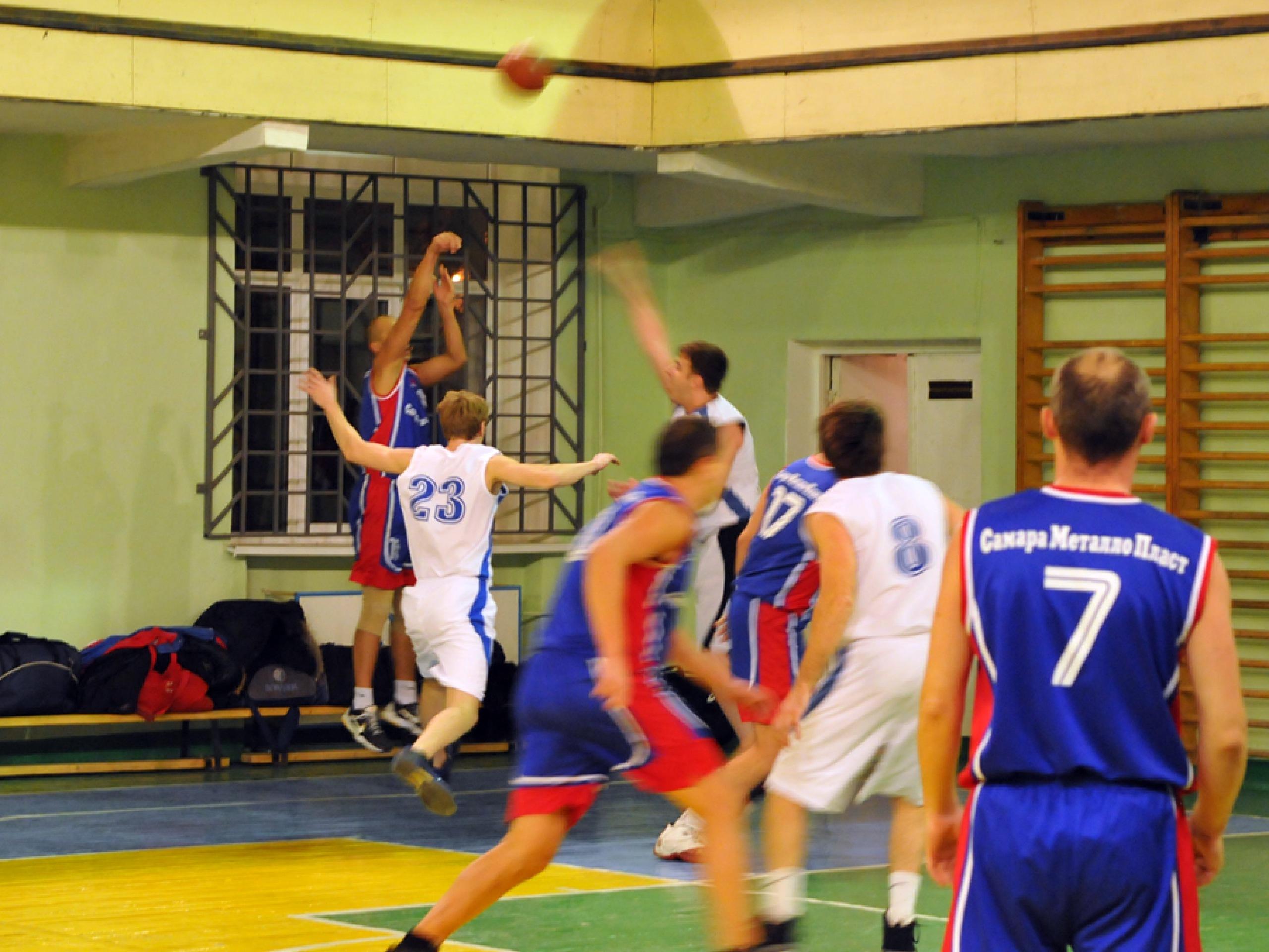 Чемпионат г. Самара 2010-2011 гг.