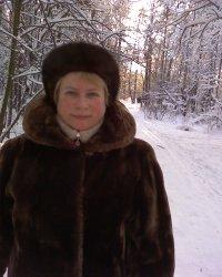 Валентина Иванова, 15 сентября 1987, Тверь, id31549762
