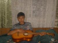 Азамат Аблгазиев, Москва, id53152949