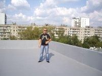 Дмитрий Зиновьев, 13 сентября 1991, Щелково, id57540137