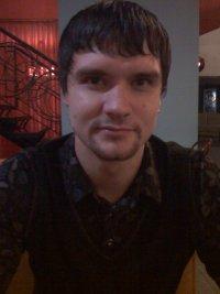 Александр Андреев, 20 октября , Улан-Удэ, id71533779
