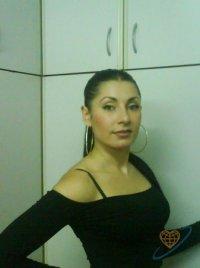 Ольга Богачева, 18 января 1997, Мурманск, id80112640