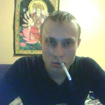 Илья Уваров, 17 октября 1987, Реутов, id109601161