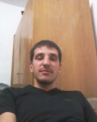 Денис Азимов, 9 марта 1987, Краснодар, id105635400