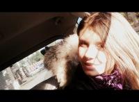 Анюточка Кантаева, 18 февраля , Новосибирск, id123273770