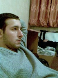 Osman Sariyev, 6 июня 1988, Москва, id28516941