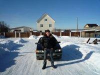 Андрей Зверев, 2 февраля 1981, Томск, id54851736