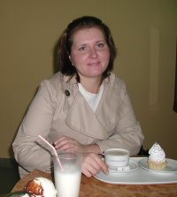 Анастасия Подлужная, 17 декабря 1988, Санкт-Петербург, id57901507