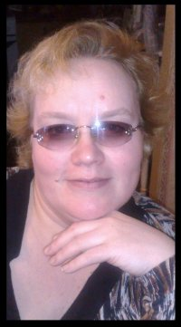 Лариса Лопатина, 7 мая 1969, Вологда, id69830753