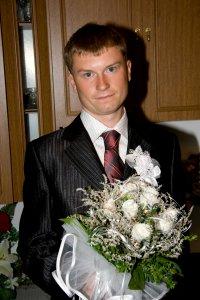 Олександр Мазорчук, 10 января , Луцк, id73369672