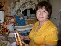 Наталья Кром, 17 мая , Чита, id12383500