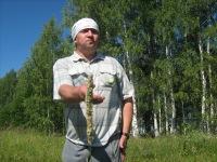Андрей Захаров, 23 июля , Пижанка, id153553301