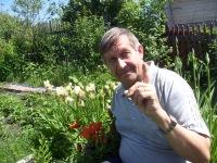 Евгений Яранцев, 24 мая , Челябинск, id19685055