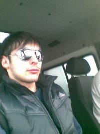 Алан Дзидаханов, 2 января , Владикавказ, id30746464