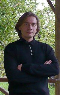 Евгений Зарубайко, Могилёв