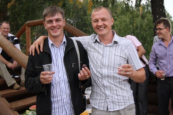 Алексей Железняк, Кострома - фото №11
