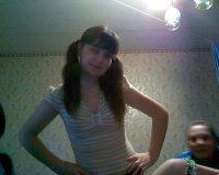 Мария Казанцева, 20 января 1992, Челябинск, id69044997
