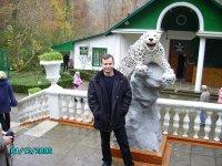 Андрей Мацибора, 1 июля 1988, Волгоград, id72280511