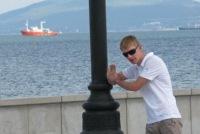 Дмитрий Кузнецов, 12 июля , Саров, id112366369