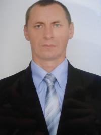 Василь Батіг, 27 сентября , Красноярск, id123530286