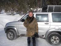 Валерий Мелузов, 1 апреля , Комсомольск-на-Амуре, id148780029