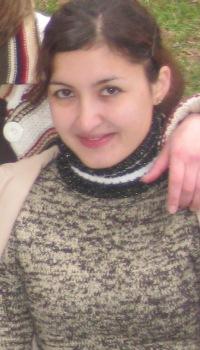 Наташа Семицветик, 1 мая 1987, Москва, id154493603