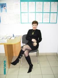 Марина Серова, Арарат