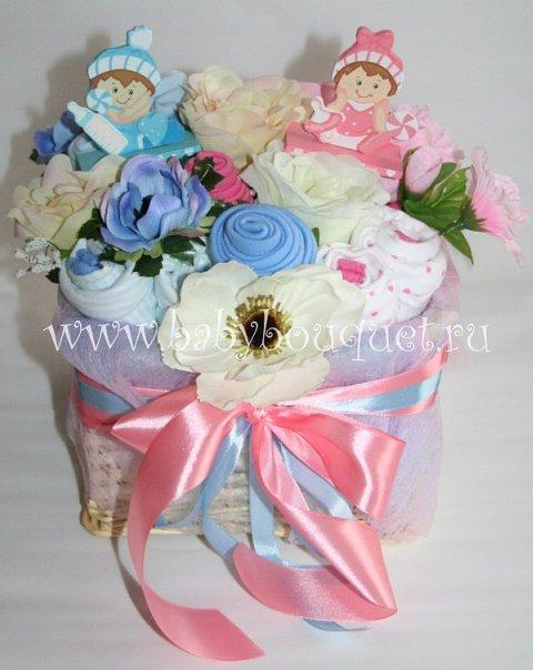 Подарок родителям с рождением ребенка