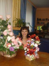 Юлия Ильина, 24 февраля 1988, Красноярск, id45247864