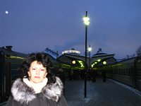 Анжелика Куприянова, 20 апреля 1997, Минеральные Воды, id64291356