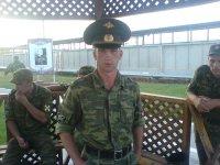 Александр Леонов, 20 октября , Камышин, id91650311