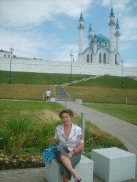 Гульсара Низамутдинова, 21 апреля , Тюмень, id94607397