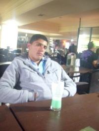 Ahmed 7batta, 24 февраля 1993, Северодвинск, id111080478