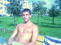 Андрей Николаев, 5 декабря , Петрозаводск, id114677269