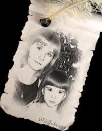 Вера Шахова-бровкова, 4 мая 1995, Оренбург, id123085005