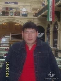 Серёга Дамбаев, 10 ноября 1991, Улан-Удэ, id125088295