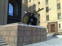 Дмитрий Aн, 14 октября , Москва, id30063731