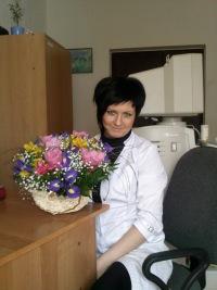 Марина Дорошина, 19 октября 1984, Саратов, id34803069