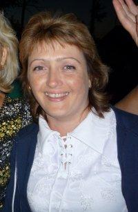 Оксана Бондаренко, 11 июня 1993, Чернигов, id56440595