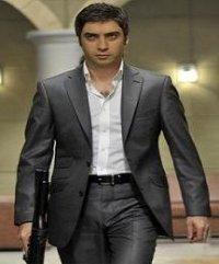 Akmal Tursunov, Касан