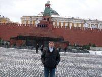 Роман Власов, 11 января 1991, Мичуринск, id80060584