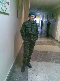 Роман Жданов, 6 марта , Москва, id93111727