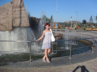 Виктория Камарали, 10 ноября 1994, Донецк, id121684752