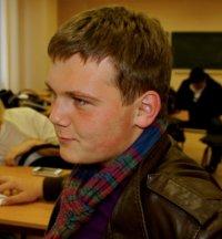 Александр Бергер, 9 февраля 1996, Уфа, id29489755