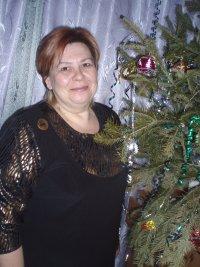 Альбина Кузьмина, 29 августа 1964, Новосибирск, id62394617
