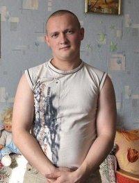 Tristall Бузнеков, 18 августа 1995, Полоцк, id72841015